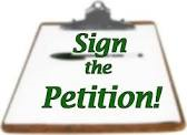 Petition and Submission forms